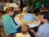 Příměstský tábor pro děti s autismem