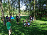 4.táborový den